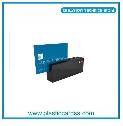 Magnetic Card Readers