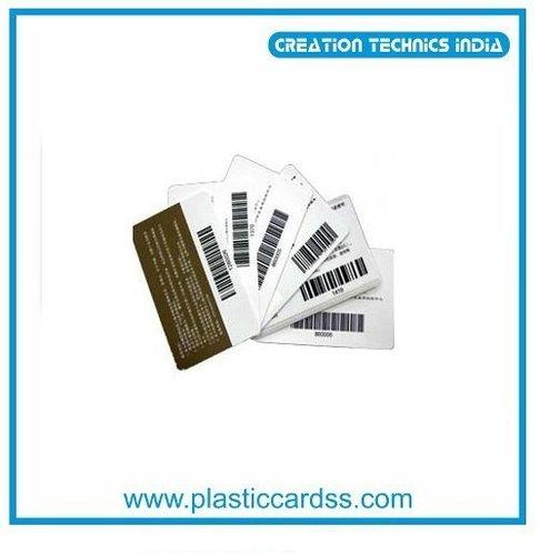 Barcode Id Card