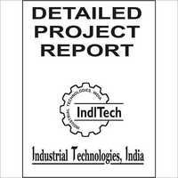 Project Report on Calcium Silicate (Eiri-1064)