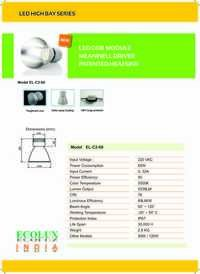 LED High Bay Series