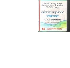 Exporter of Abirapro