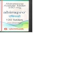 Cost of Abirapro Medicines