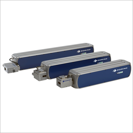 Laser Coding Solutions