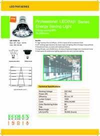 LED PAR Series 30/38