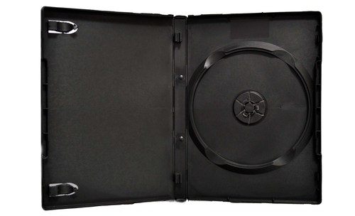 DVD Library Case