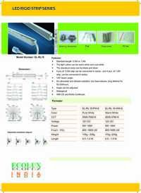LED Rigid Strip Series