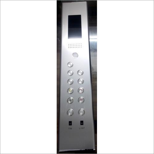 Elevator Landing Operating Panel