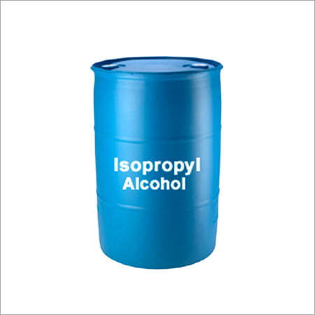 Isopropyl Alcohol For Printing