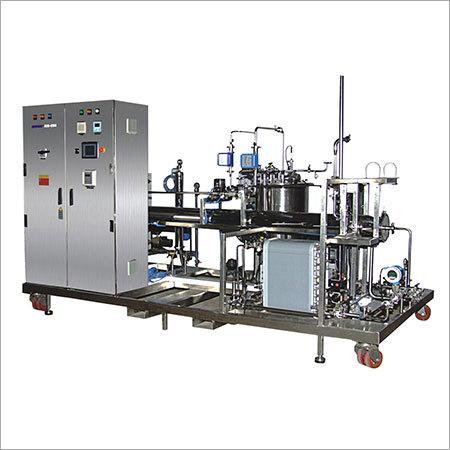 Industrial EDI System