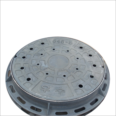 Ductile Iron Manhole Covers