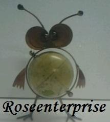 Nautial Ant Globe