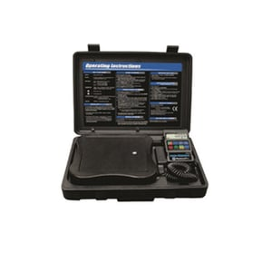 Master Cool Accu Charge Refrigerant Scale
