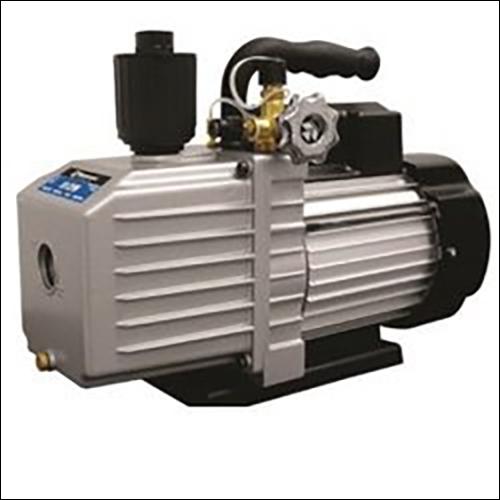 MasterCool Rotary Vane Deep Vacuum Pumps
