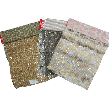 Fancy Brocade Fabrics