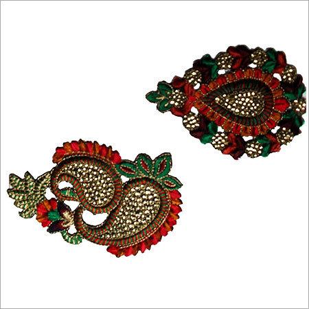 Embroidery Design Butta