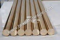 Profile Brass Rods