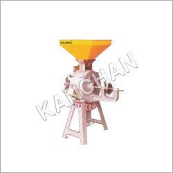 Vertical Grinding Flour Mill Machine