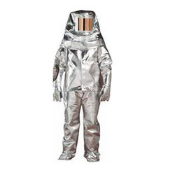 Full body safety suit