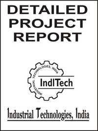 Project Report on Barley Malt [EIRI-0543]