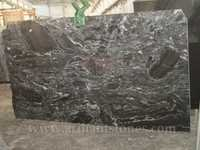 Silver Black Markino Granite