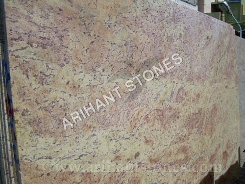 Atlantic Pink Granite