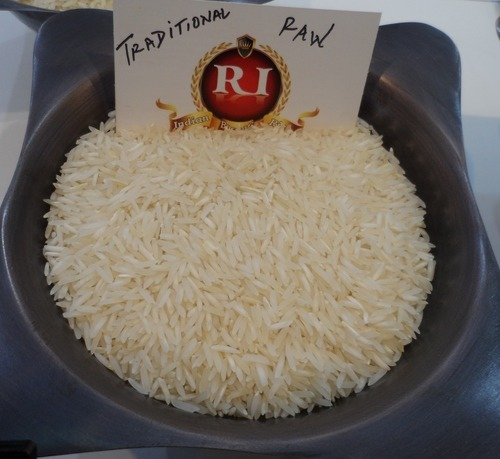Traditional Basmati Rice