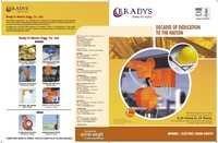 Bradys Material Handling Equipment