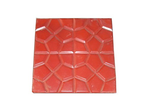 Clay Tile Molds
