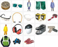 Safety items