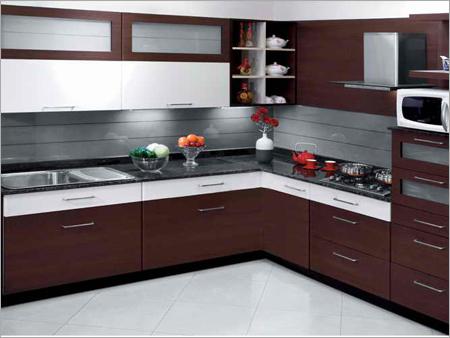 Modern Modular Kitchen Modern Modular Kitchen Manufacturer