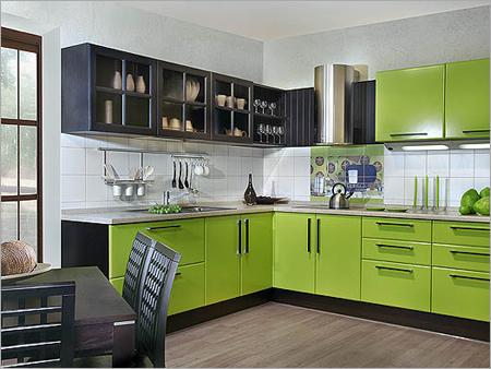 Stylish Modular Kitchen Stylish Modular Kitchen Manufacturer