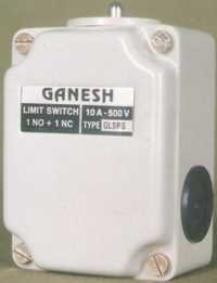 GANESH COMPLETE LIMIT SWITCH