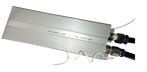 Aluminum Cased Water Cooled Resistor