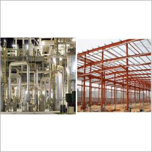 Industrial Piping Structural Services