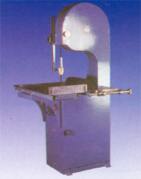 Stericlean Bone & Meat Cutting Machine