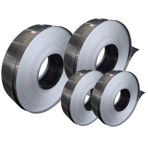 Galvanized Coils Manufacturers, GI Coils Suppliers and Exporters