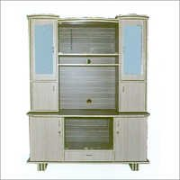 Designer Dressing Wooden Unit