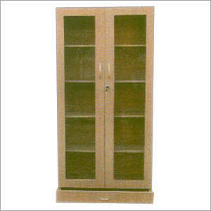 Wooden Section Wardrobe