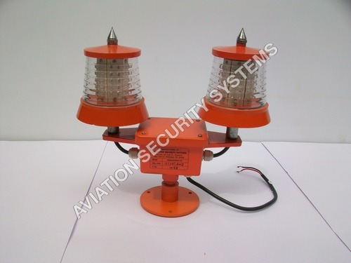 Low Intensity Aviation Light