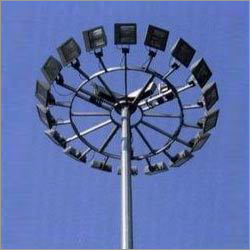 High Mast Light Tower - Manufacturers & Suppliers, Dealers