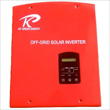 MPPT Off Grid Solar Inverter