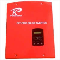 Solar Power Inverter-Off Grid