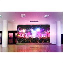 Indoor LED Display Board