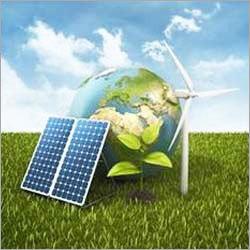 Solar Energy Service