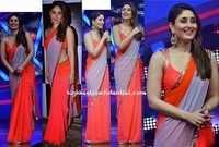 Bollywood Kareena Style Saree