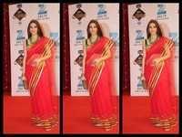 Bollywood Sonali Style Saree