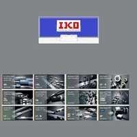 Iko LWHD Series 15-20-25-30-35-40-45-55-65