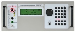 Insulation Tester Calibrator