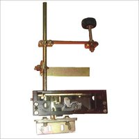 Gate Lock BBL Type