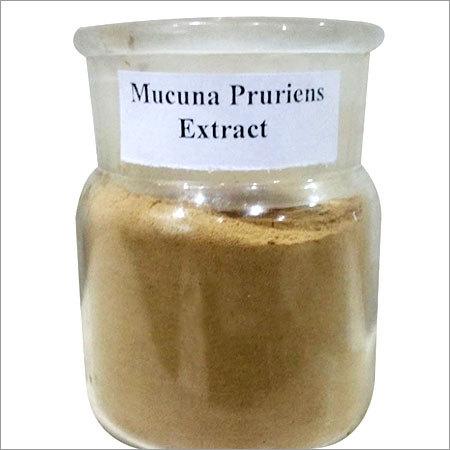 Mucuna Pruriens Extract